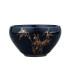 建阳黑瓷乌金釉建盏茶杯天目铁胎陶瓷主人杯碗