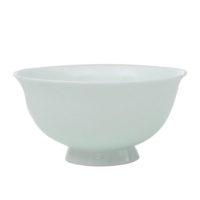 景德镇青白瓷餐具套装